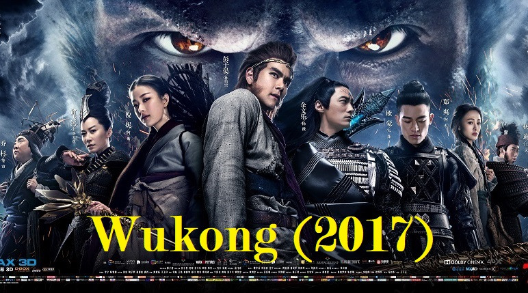 Watch Wu Kong For Free Online 123movies.com