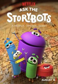 Ask the StoryBots Season 1