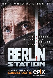 Berlin Station Season 1