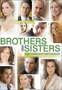 Brothers and Sisters Season 3
