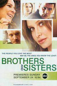 Brothers and Sisters Season 4