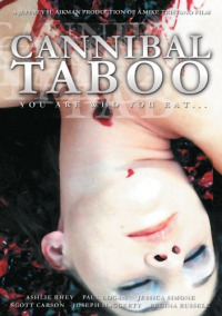 Cannibal Taboo