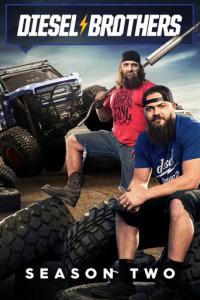 Diesel Brothers Season 2