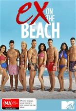 Ex on the Beach Season 1
