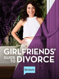 Girlfriends' Guide to Divorce Season 4