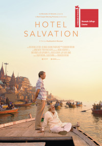 Hotel Salvation