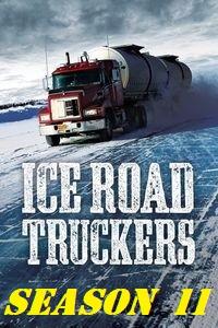 Ice Road Truckers Season 11