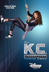 K.C. Undercover Season 3