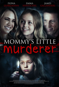Mommy&#39s Little Girl