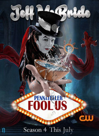 Penn & Teller: Fool Us Season 4