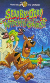 Scooby-Doo and the Witch&#39s Ghost