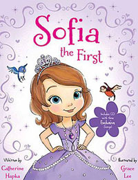 Sofia the First Season 2