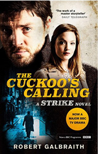 Strike: The Cuckoo's Calling Season 1