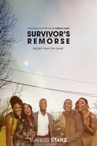 Survivor&#39s Remorse Season 4