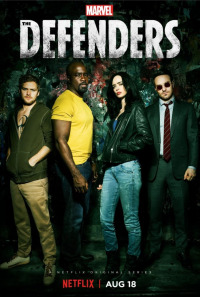 The Defenders Season 1