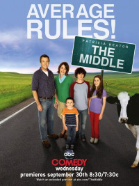 The Middle Season 4