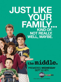 The Middle Season 6