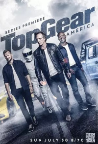 Top Gear America Season 1