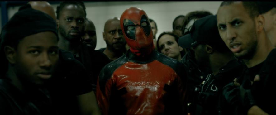 Deadpool Movie4k