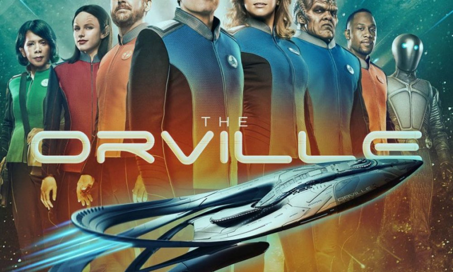 The Orville Putlocker