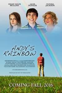 Andy&#39s Rainbow