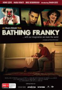 Bathing Franky