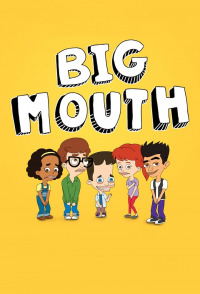 Big Mouth Season 1