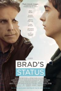 Brad&#39s Status