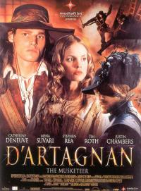 D&#39Artagnan