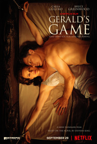 Gerald&#39s Game