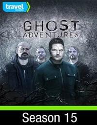 Ghost Adventures Season 15