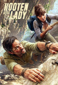 Hooten & the Lady Season 1