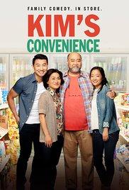 Kim&#39s Convenience Season 2