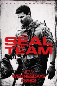 SEAL Team Season 1