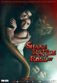 Shake Rattle & Roll XV