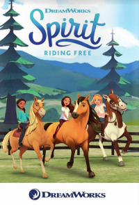 Spirit Riding Free Season 1