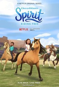 Spirit Riding Free Season 2