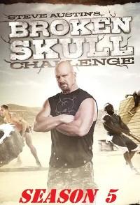 Steve Austin's Broken Skull Challenge Season 5