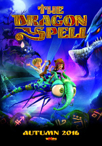 The Dragon Spell