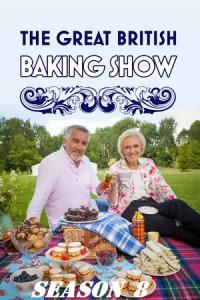 The Great British Baking Show Season 8