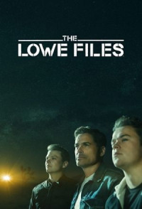 The Lowe Files Season 1