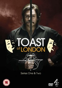 Toast of London Season 2