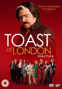 Toast of London Season 3
