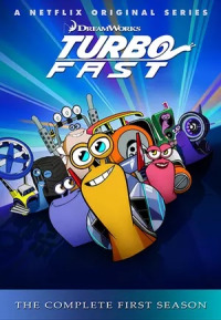 Turbo FAST Season 1