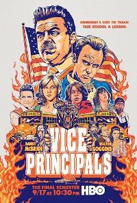 Vice Principals Season 2