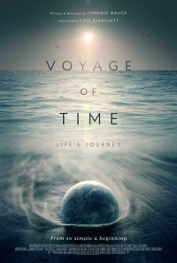 Voyage of Time: Life&#39s Journey