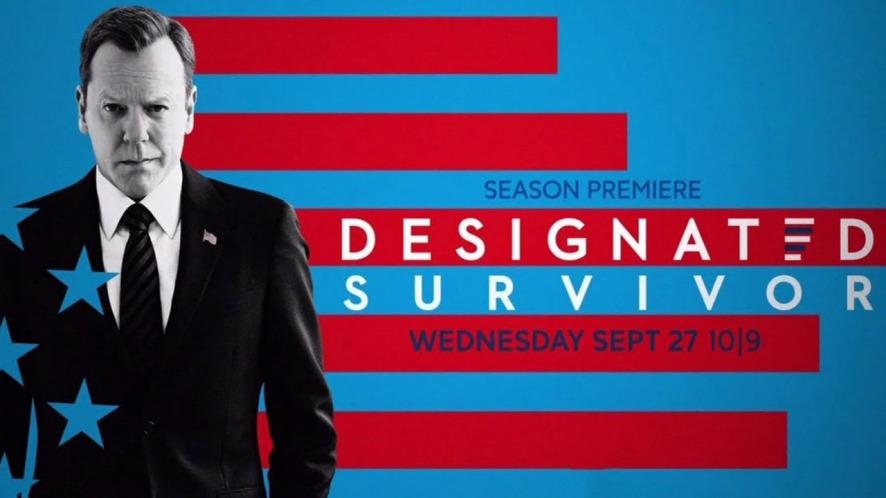 Watch Designated Survivor Season 2 For Free Online