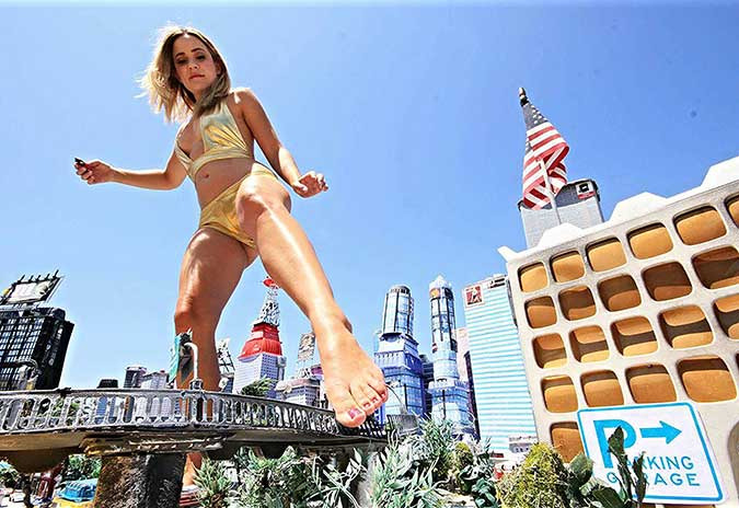 Watch Giantess Attack For Free Online 123movies.com