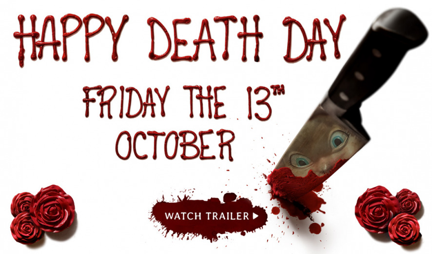 Happy Death Day Online