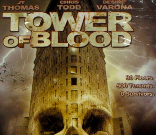 Watch Tower Of Blood For Free Online 123movies.com
